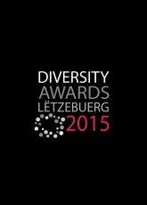 Diversity Awards Lëtzebuerg 2015 brochure