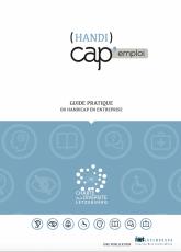 """Guide Pratique """"(Handi)Cap'Emploi"""""""