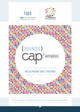E-book (Handi)Cap' Emploi : mise en pratique dans l'entreprise