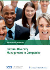 Cultural Diversity Management in Companies