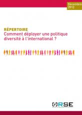 Comment déployer une politique diversité à l'international ?