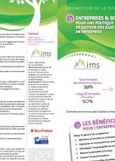 Entreprises & Séniors : Pour une politique de gestion des âges en entreprise