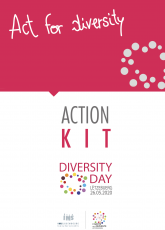 Kit d'actions Diversity Day 2020