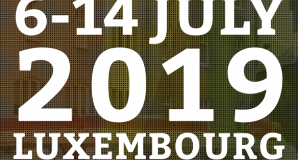 Luxembourg Pride Week: march for equality