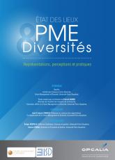 PME & Diversités, Représentations, perceptions et Pratiques OPCALIA