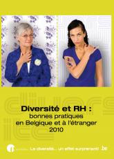 Diversité et RH : bonnes pratiques en Belgique et à l'étranger
