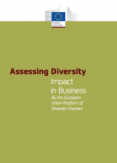Assessing Diversity : Impact in businss