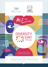 Kit d'actions Diversity Day 2021