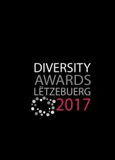 Diversity Awards Lëtzebuerg 2017 brochure
