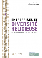 Entreprises et diversité religieuse : Un management par le dialogue