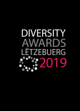 Diversity Awards Lëtzebuerg 2019 brochure