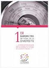 """Baromètre """"Diversité &  Entreprise Lëtzebuerg"""", première édition"""