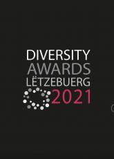 Diversity Awards Lëtzebuerg 2021 brochure